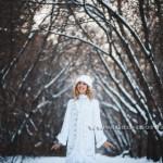 снегурочка Настенька