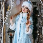 Снегурочка Машенька