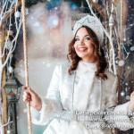 снегурочка Дашенька